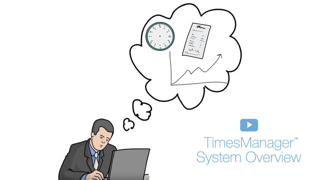 TimesManager System Overview Video
