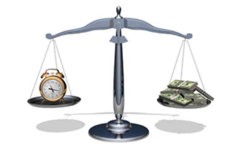 Importance of Time-Tracking and Legal Billing Software for Lawyers