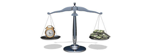 Legal time tracking and billing software for attorneys.