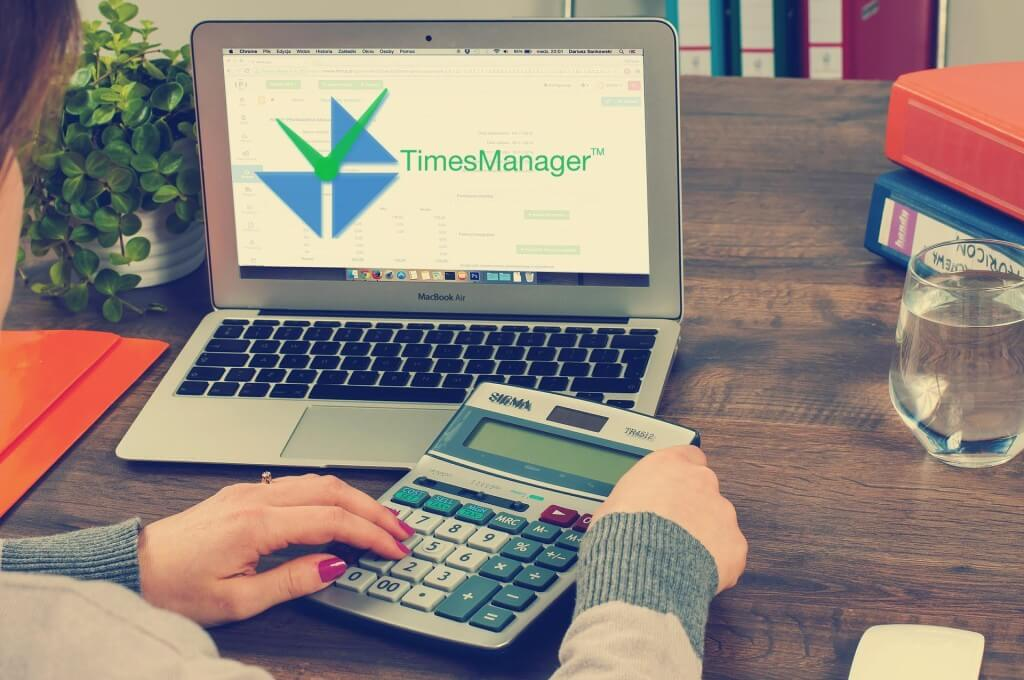 Billing Invoicing Time Tracking Software